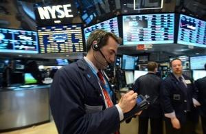 US stock exchange