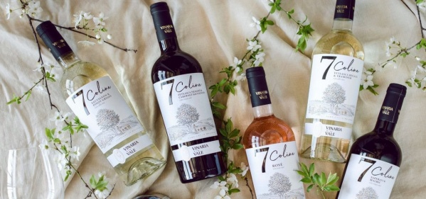Vinaria din vale wines